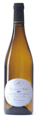 La Sauvignole Sauvignon Blanc AOP