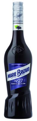 Marie Brizard Creme de Cassis (Dijon)