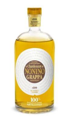 Grappa Nonino Lo Chardonnay Monovitigno