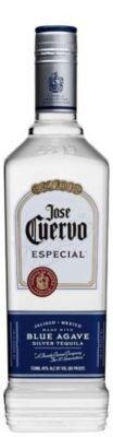 Tequila Cuervo Clasico Silver
