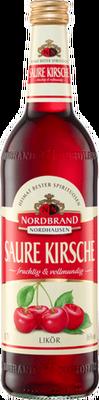 Nordbrand Saure Kirsche