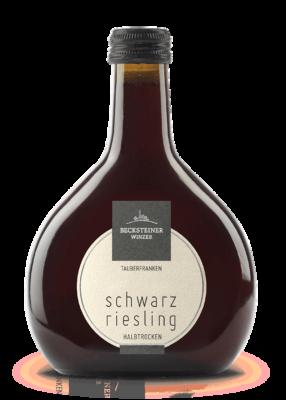 Becksteiner Kirchberg Schwarzriesling QbA