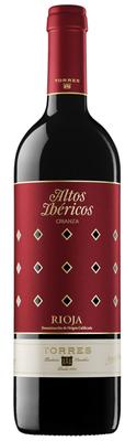 Altos Ibéricos Crianza Rioja DOCa
