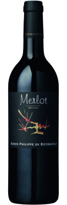 Les Cepages Merlot Vin de Pays d´Oc
