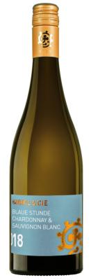 Hammel`s Blaue Stunde Chardonnay & Sauvignon Blanc QbA