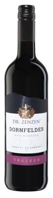 Dr. Zenzen  Dornfelder QbA trocken