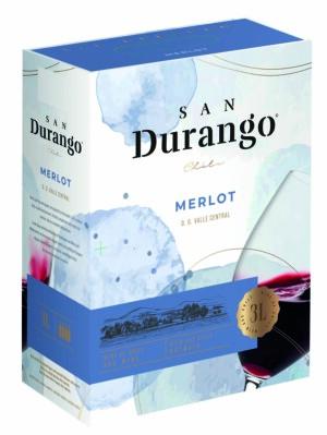 San Durango Merlot