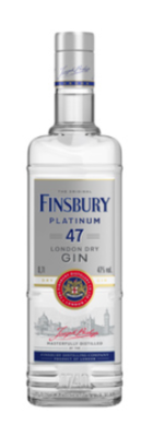 Finsbury Platinum London Dry Gin