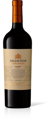 'Barrel Selection' Malbec Reserve