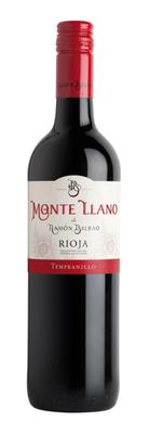 Monte Llano Tempranillo Rioja DOCa