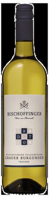 Bischoffinger Tradition Grauer Burgunder QbA