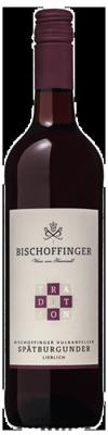 Bischoffinger Tradition Spätburgunder QbA