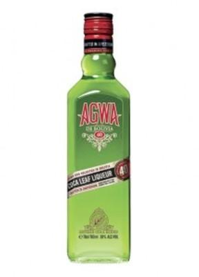 Agwa de Bolivia Coca Leaf Liqueur