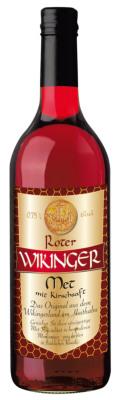 Original Wikinger Met Rot