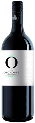 Oromonte Tempranillo Vino de Mesa Seco