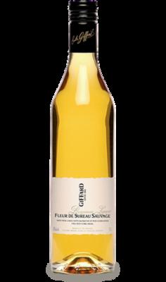 Giffard Fleur de Sureau Sauvage Premium - Holunderblütenlikör