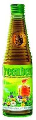 Greenberg Kräuter mit Honig