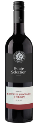 Puklavec Family Estate Selection Cabernet Sauvignon & Merlot