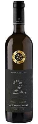 Puklavec Family Wines Seven Number Sauvignon Blanc 2 Single Vineyard