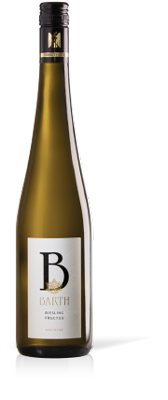 Barth Riesling Fructus QbA