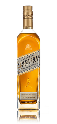 Johnny Walker Gold Reserve