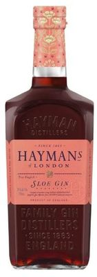 Hayman´s London Sloe Gin