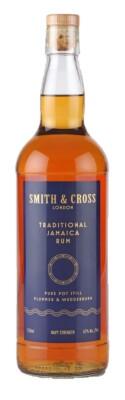 Smith & Cross Traditional Rum