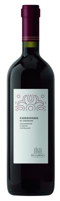 Cannonau di Sardegna DOC