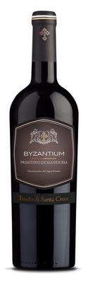 Byzantium Primitivo di Manduria DOC