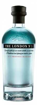 The London No.1 Blue Gin