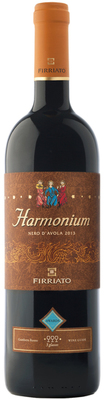 Harmonium Sicilia DOC