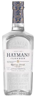 Hayman´s Royal Dock Gin