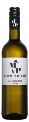Pfaffmann Grauburgunder Qualitätswein M.P.