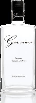 Geranium Premium London Dry Gin