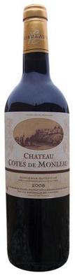 Château Côtes de Monleau Bordeaux Supérieur