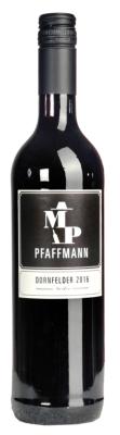 Pfaffmann Dornfelder Qualitätswein M.P.