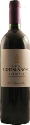 Château Fontblanche Bordeaux AC