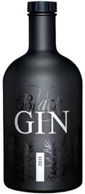 Black Forest Gansloser Black Gin