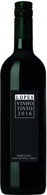 António Lopes Vinho Tinto