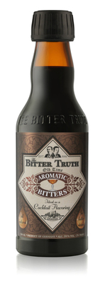 The Bitter Truth Old Time Bitters