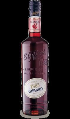 Giffard Granatapfellikör Classic