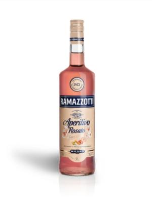 Ramazzotti Rosato