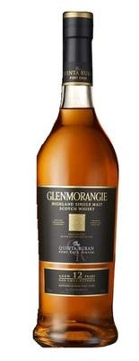 Glenmorangie Quinta Ruban 12 Jahre - Port Cask Extra Matured