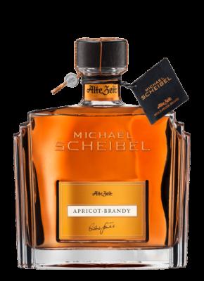 Scheibel Alte Zeit Apricot Brandy