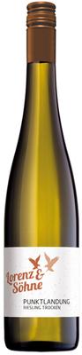 Riesling Qualitätswein Punktlandung