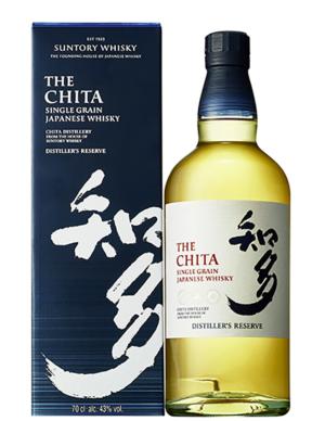 Togouchi Premium Blended 7 Jahre
