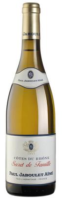 Côtes du Rhône Secret de Famille Blanc