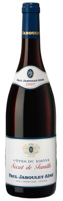 Côtes du Rhône Secret de Famille Rouge