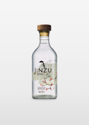 Jinzu Crafted Gin