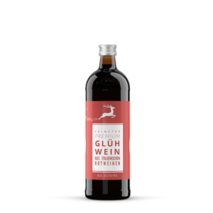 Linke Premium Glühwein rot